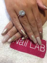nail lab home we provide acryilcs gelish manicure and pedicure