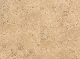 coretec plus tile amalfi beige 8 mm waterproof vinyl floor