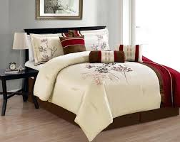Down Comforter Full Size Gold And Black Comforter Set U2013 Rentacarin Us
