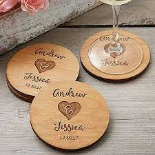 engraving wedding gifts best 25 personalized coasters ideas on photo tile