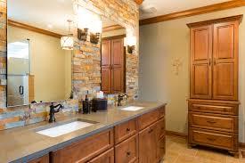 stacked kitchen backsplash interior tumbled tile backsplash stacked backsplash