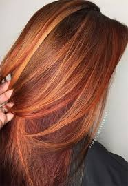 20 copper hair colors ideas u2014no signup required