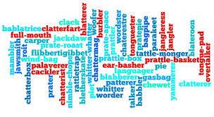 56 synonyms for u0027talkative person u0027 oxfordwords blog