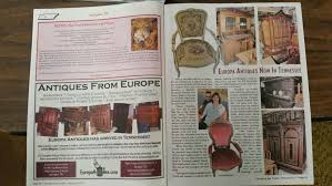 news from our european antique picker u2014 europa antiques
