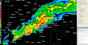 Ohio Weather Radar Map by The Original Weather Blog November 2010