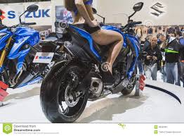 suzuki motorcycle suzuki motorbike editorial photo image 22336496