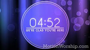 thanksgiving countdown clock color bubbles 5 minute church countdown by motion worship youtube