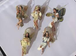 ashton american indian ornaments