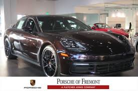 porsche panamera brown porsche panamera for sale in fremont porsche of fremont