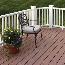 trex transcend railing flat u0026 stair railing kits wimsatt