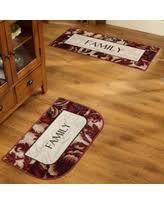 deal alert washable kitchen rugs