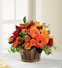 Flower Delivery Syracuse Ny - rao u0027s mattydale flower shop inc the ftd nature u0027s bounty bouquet