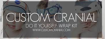 doc band wraps custom cranial shop custom cranial doc band wrap doc band