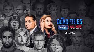 the dead files home facebook