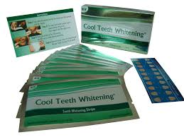 Teeth Whitening With Hydrogen Peroxide Amazon Com Cool Teeth Whitening 14 Treatments Advanced