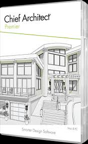 chief architect home design software premier version