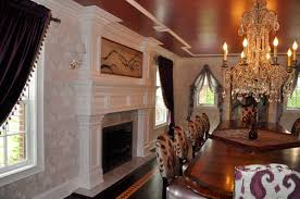 dining rooms sound harbor development long island ny