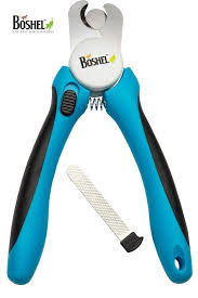 best dog nail clippers review of nail trimmers for dogs