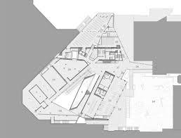 new museum floor plan harvard design magazine geometry u0027s rules preston scott cohen u0027s