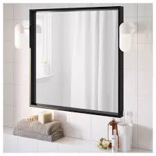 nissedal mirror white ikea