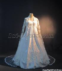plus size wedding dresses with sleeves or jackets plus size maternity bridal gown with sleeves lace jacket