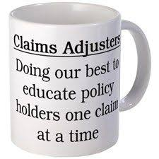 Claims Adjuster Meme - claims adjuster funny google search work pinterest funny