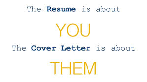 w05 cover letters