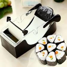 cuisine magique cuisine magique rouleau facile sushi maker cutter rouleau diy