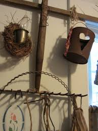 Country Bathroom Decor Elegant Primitive Bathroom Décor