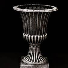 Pedestal Pots Pvc Pots And Pedestals Collection U2013 Classic Designs