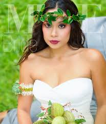 makeup artist in island luxury wedding photography beauty