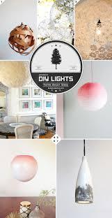 301 best diy project ideas images on pinterest home decor ideas diy pendant light ideas from paper lanterns to concrete lamps