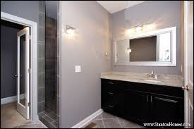 gray paint colors for bathroom walls
