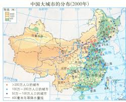 China Map Cities by China Road Map In Chinese