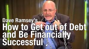 Dave Ramsey Meme - dave ramsey how to get out of debt and be financially successful