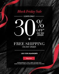 black friday advertising ideas avon black friday sale 30 off plus free shipping on any size