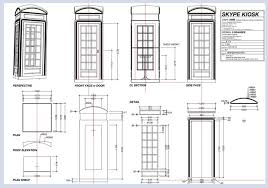 building a photo booth cabinet english phone booth plans for building에 대한 이미지 검색결과