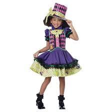 Mad Hatter Halloween Costume Girls U0027 Mad Hatter Costume Target