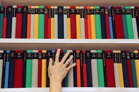 book publishers go back to basics wsj