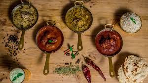 journal cuisine get a taste of kashmiri cuisine at the kashmiri food festival