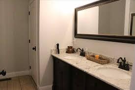 Cheap Bathroom Ideas Makeover Master Bathroom Makeovers On A Budget Sacramentohomesinfo
