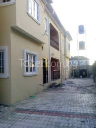 3 bedroom flat apartment for rent off ayo adeleye drive ilasan
