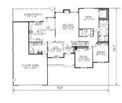 Homes Plans With Cost To Build Cost To Build Ranch House Plans With Basement In Kansas
