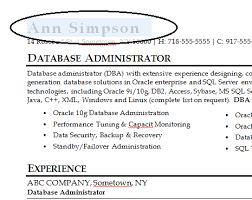Oracle Sql Resume Sql Server Database Administrator Resume 2 Sql Server Dba Sample
