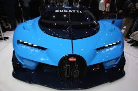 bugatti concept virtual racers compared bugatti hyundai vision gran turismo concepts