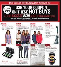 herberger s weekly ad after thanksgiving sale nov 24 2016