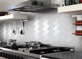 Stainless Steel Tile Backsplash Home Design Ideas - Stainless tile backsplash