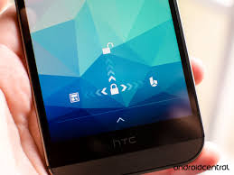 Htc Wildfire Weather App Not Working by How To Customize And Use The Lock Screen In Sense 6 Android Central