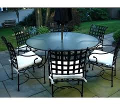 48 inch round patio table top replacement brown jordan florentine 48 inch round dining table with glass top 48