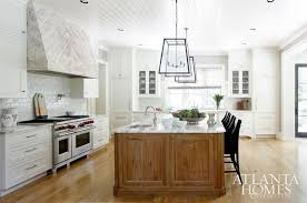 how to clean light oak cabinets atlanta homes lifestyle magazine october 2013 kitchen